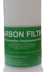 Internal Replacement Filter 1