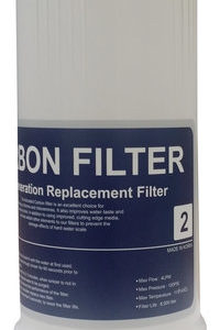 Internal Replacement Filter 2