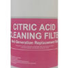 citric acid cleaner